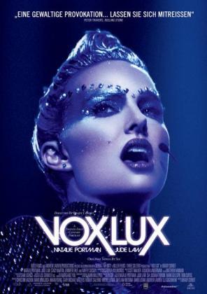 Vox Lux (OV)