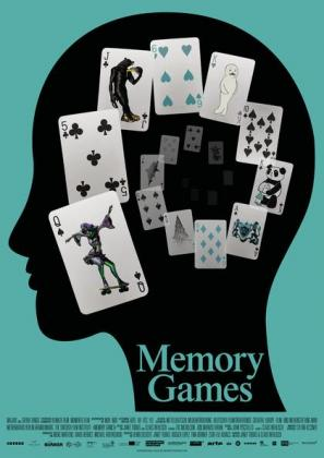 Filmbeschreibung zu Memory Games