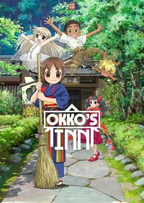 Okko's Inn: The Movie