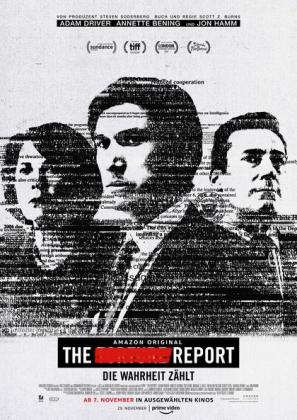 The Report (OV)