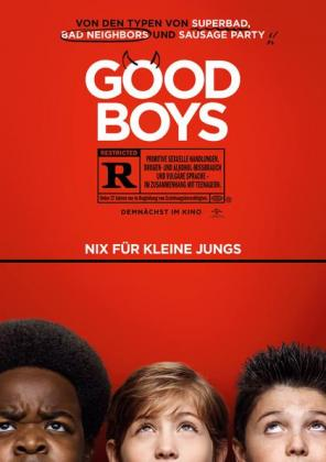 Good Boys (OV)