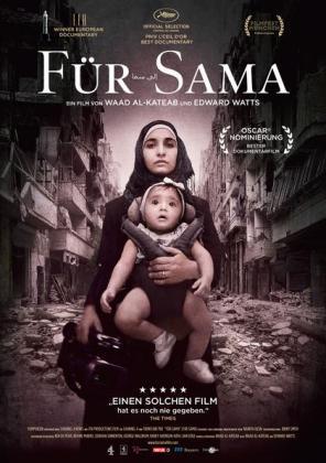 Für Sama (OV)