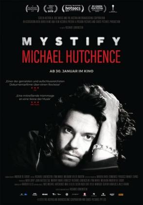 Mystify: Michael Hutchence (OV)