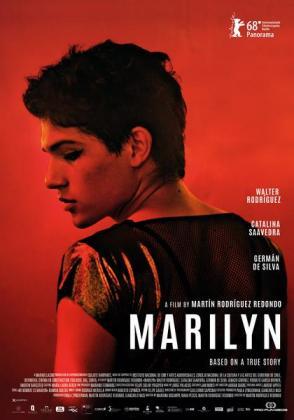 Marilyn (OV)