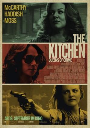 The Kitchen: Queens Of Crime (OV)