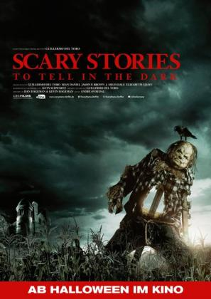 Scary Stories to Tell in the Dark (OV)