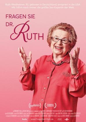 Fragen Sie Dr. Ruth (OV)