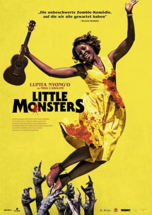 Little Monsters (OV)