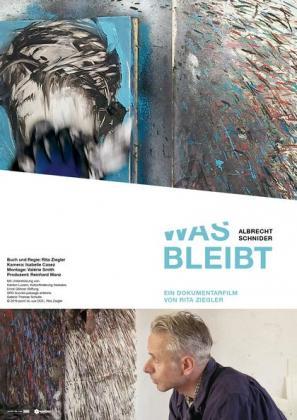 Albrecht Schnider - Was bleibt (OV)