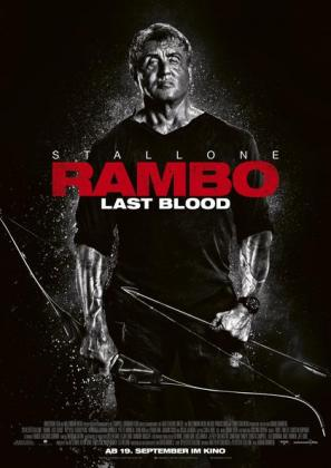 Rambo: Last Blood (OV)