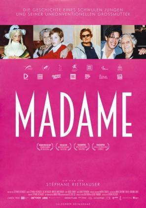 Madame (OV)
