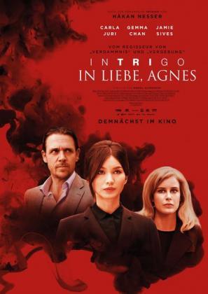 Intrigo: In Liebe Agnes (OV)
