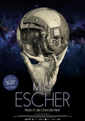 M.C. Escher - Reise in die Unendlichkeit (OV)