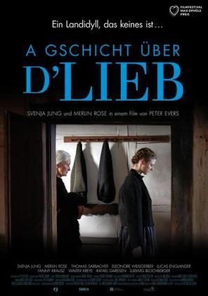 Schlingel 2019: A Gschicht über d'Lieb