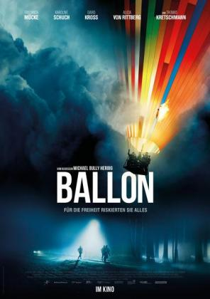Schlingel 2019: Ballon