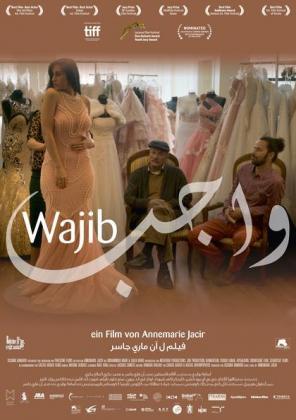 11. Internationales Filmfestival der Menschenrechte: Wajib (OV)