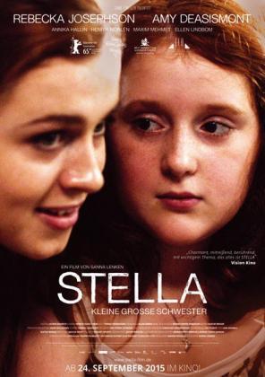 Schlingel 2019: Stella