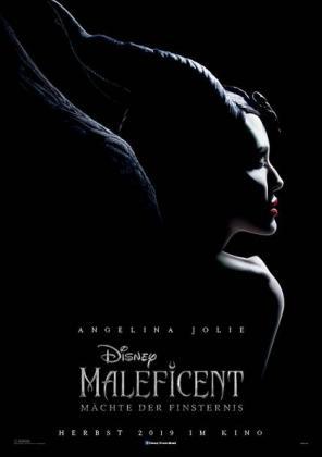 Maleficent 2: Mächte der Finsternis 3D