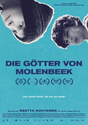 Götter von Molenbeek (OV)