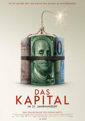 Das Kapital im 21. Jahrhundert (OV)