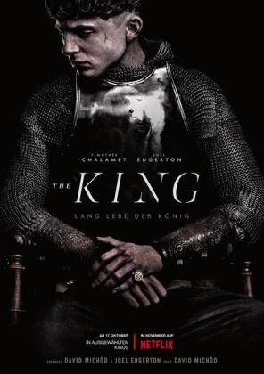 Filmplakat von The King