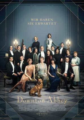 Ü 50: Downton Abbey