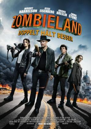 Zombieland 2: Doppelt hält besser (OV)