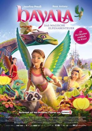 Bayala - Das magische Elfenabenteuer 3D