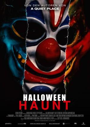 Halloween Haunt (OV)
