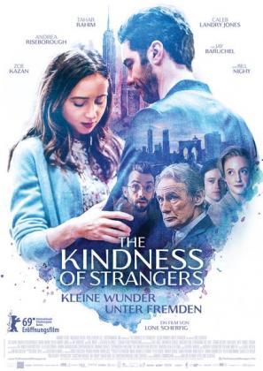 Filmbeschreibung zu The Kindness of Strangers - Kleine Wunder unter Fremden