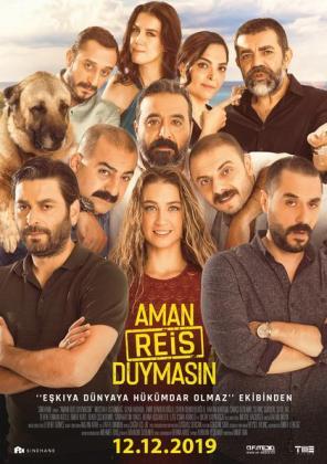 Filmbeschreibung zu Aman Reis Duymasin
