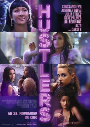 Hustlers (OV)