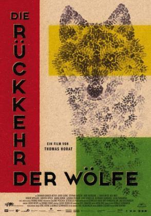 Die Rückkehr der Wölfe (OV)