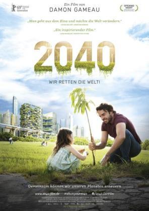 2040 - Wir retten die Welt! (OV)