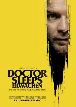 Stephen Kings Doctor Sleeps Erwachen (OV)