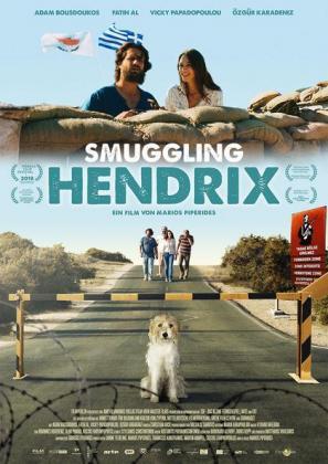 Smuggling Hendrix (OV)