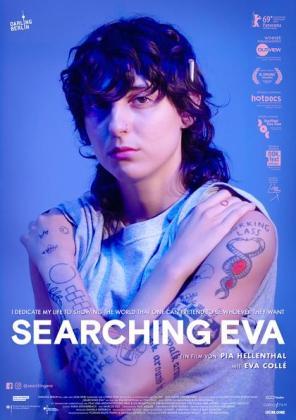 Filmplakat von Searching Eva (OV)