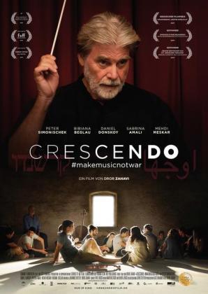 Crescendo #Makemusicnotwar (OV)