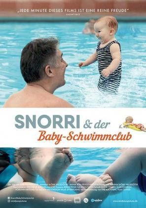 Snorri & der Baby-Schwimmclub (OV)