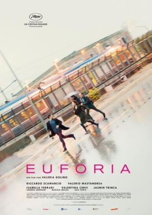 Filmbeschreibung zu Euforia