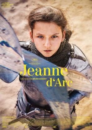 Jeanne D'Arc (OV)