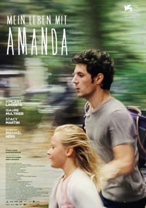 25. Französische Filmtage Leipzig: Mein Leben mit Amanda (OV)