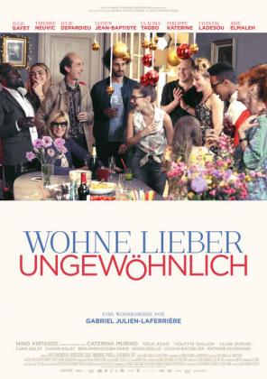 25. Französische Filmtage Leipzig: Wohne lieber ungewöhnlich (OV)