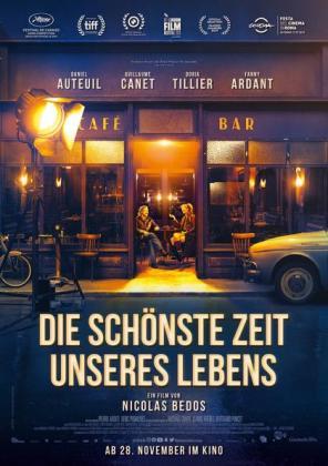 25. Französische Filmtage Leipzig: Die schönste Zeit unseres Lebens (OV)