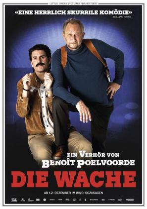 25. Französische Filmtage Leipzig: Au poste! (OV)