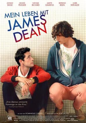 25. Französische Filmtage Leipzig: Mein Leben mit James Dean (OV)