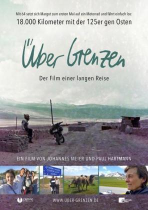 Ü 50: Über Grenzen - Der Film einer langen Reise