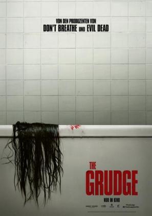 Filmbeschreibung zu The Grudge