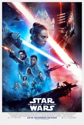 Star Wars: Der Aufstieg Skywalkers 3D (OV)