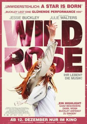 Wild Rose (OV)